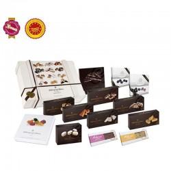 Caixa Sortimento Especial Delicatessen de Torrão, Chocolate e Doces