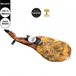 Presunto de pá ibérico puro de bolota - Belloterra